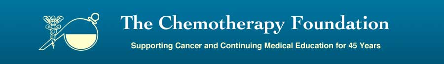 The Chemotherapy Foundation